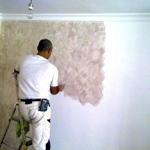 Pintores de Comunidades Madrid este