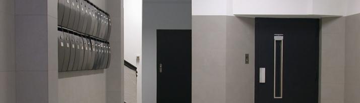 Pintores de portales en Madrid