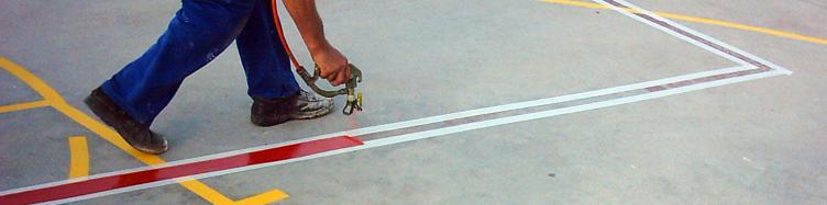Pintores de zonas deportivas en Madrid